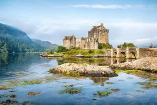 Castello Eilean Donan