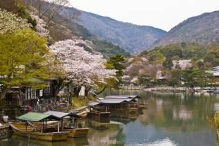 Quartiere di Saga - Arashiyama