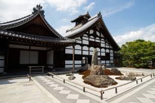 Il Tempio di Tenryu-ji