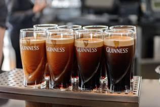 Stabilimento Guinness.