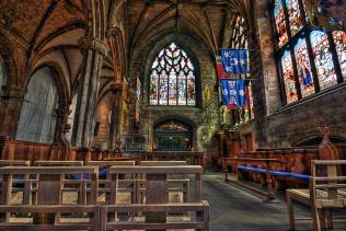St.Giles Cathedral