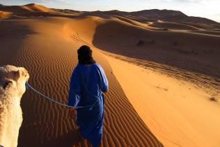 Tour in Marocco per visitare il Deserto Del Sahara.