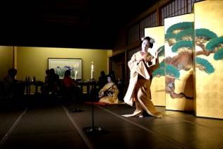 Cena Kaiseki e spettacolo di Maiko a Gion Hatanaka