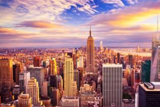 Viaggi organizzati a New York: New York City