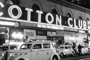 Cosa vedere a New York, il Cotton Club.