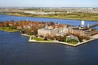 Viaggi organizzati a New York: Ellis Island