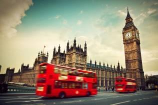 Westminster velocità datazione
