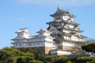 Palazzo Imperiale Himeji di Tokyo