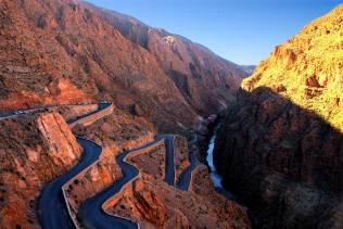 Tour in Marocco per visitare la Valle Del Dades.