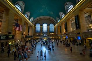 Stazione di Grand Central Terminal