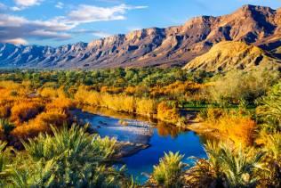 Tour in Marocco per visitare la Valle Del Draa