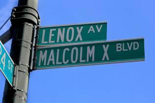 Tour a New York per visitare Harlem.