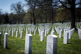 Cimitero Militare di Arlington