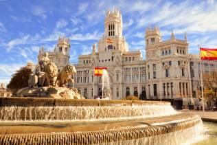 Madrid: viaggio organizzato a Madrid.