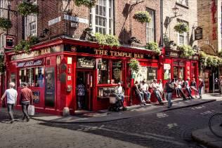 Viaggio organizzato a Dublino e Belfast.