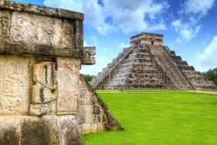 Messico: Viaggio di gruppo in Messico.