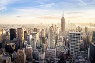 New York: Viaggio organizzato a New York.