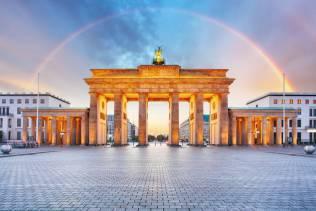 Berlino: un tour organizzato a Berlino.