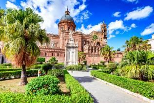 Viaggio organizzato a Palermo e dintorni.
