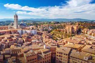 Borghi d'Italia: un'abbuffata di cultura.