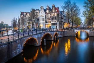 Amsterdam: viaggio organizzato ad Amsterdam.