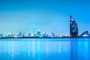 Viaggio organizzato crociera Dubai, Emirati e Oman.
