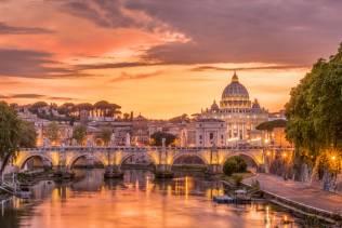Roma: Viaggi organizzati a Roma.