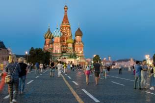 Viaggio in Russia: tour di gruppo organizzato.