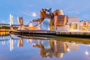 Tour Bilbao e Paesi Baschi