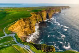Irlanda: tour di gruppo
