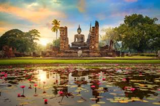 Viaggi organizzati Thailandia.