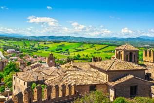 Borghi d'Italia: Urbino e dintorni