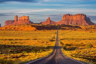 Viaggi in America organizzati: tour Stati Uniti Ovest.