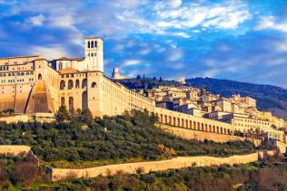 Borghi d'Italia: Umbria.