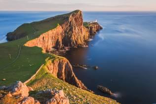 Viaggio organizzato alla scoperta della Scozia e Isola di Skye.