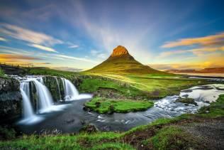 Viaggio organizzato in Islanda on the road