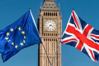 Serve il passaporto per andare a Londra?