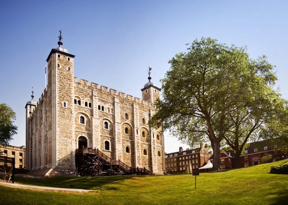 Viaggio organizzato a Londra - Tower of London