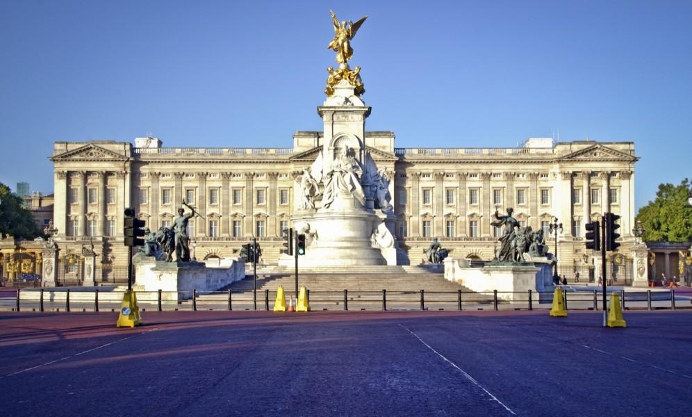 Viaggio organizzato a Londra - Buckingham Palace