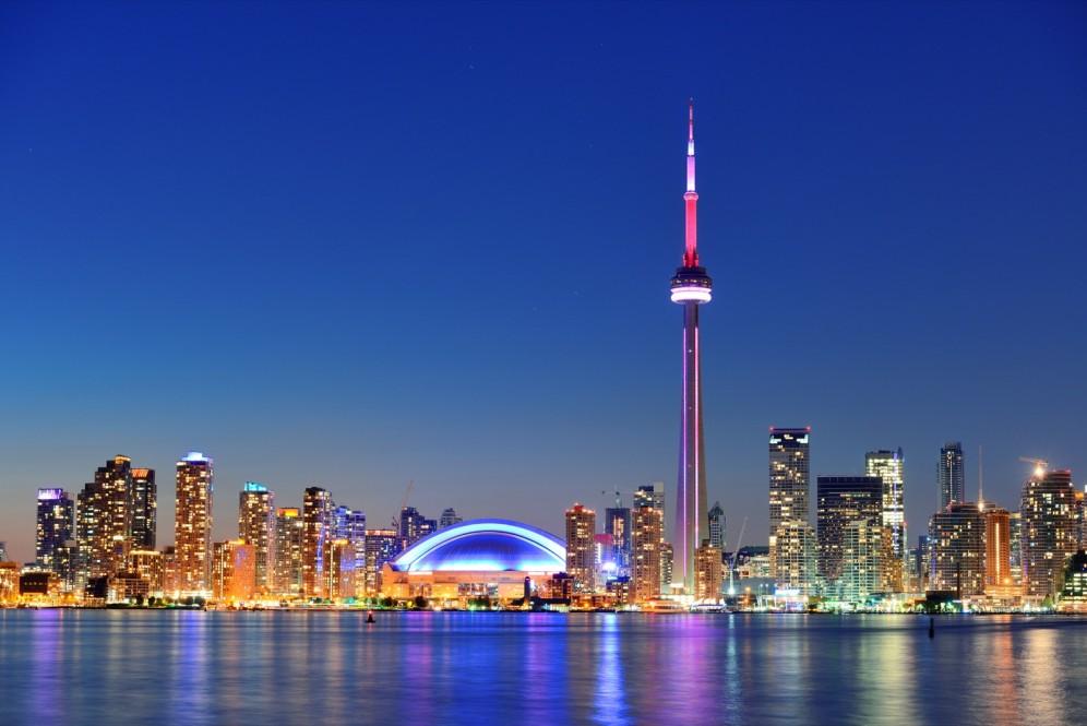Viaggi organizzati Stati Uniti e Canada - Toronto