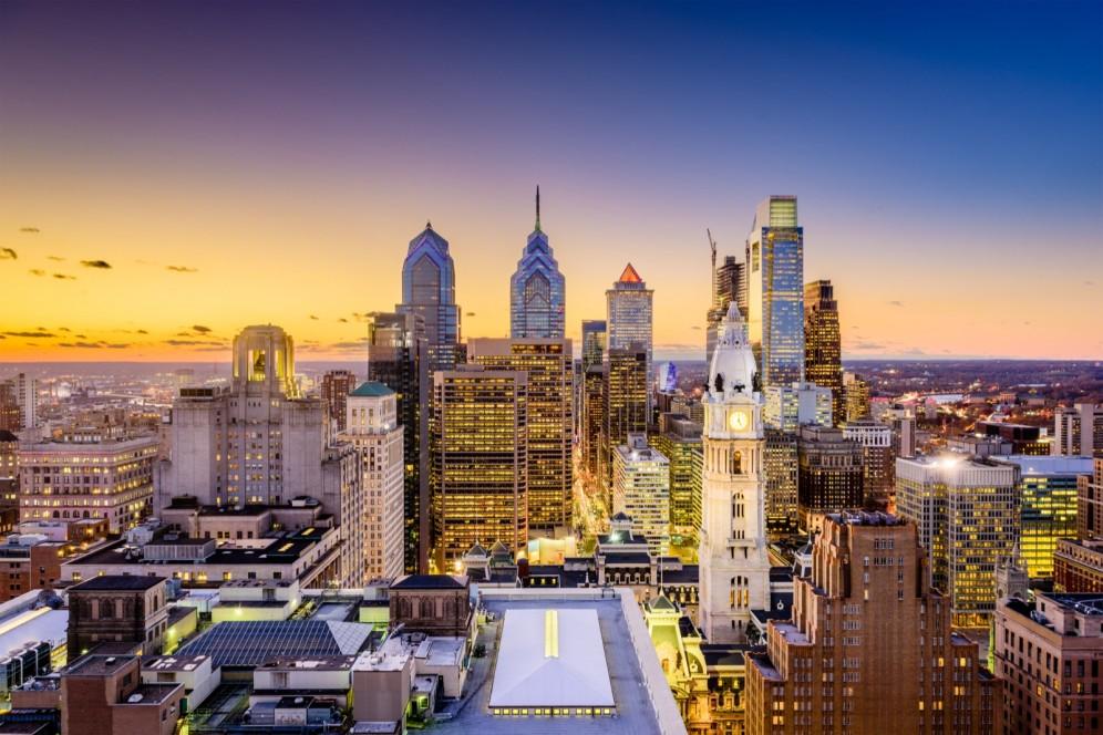 Viaggi organizzati Stati Uniti e Canada - Philadelphia
