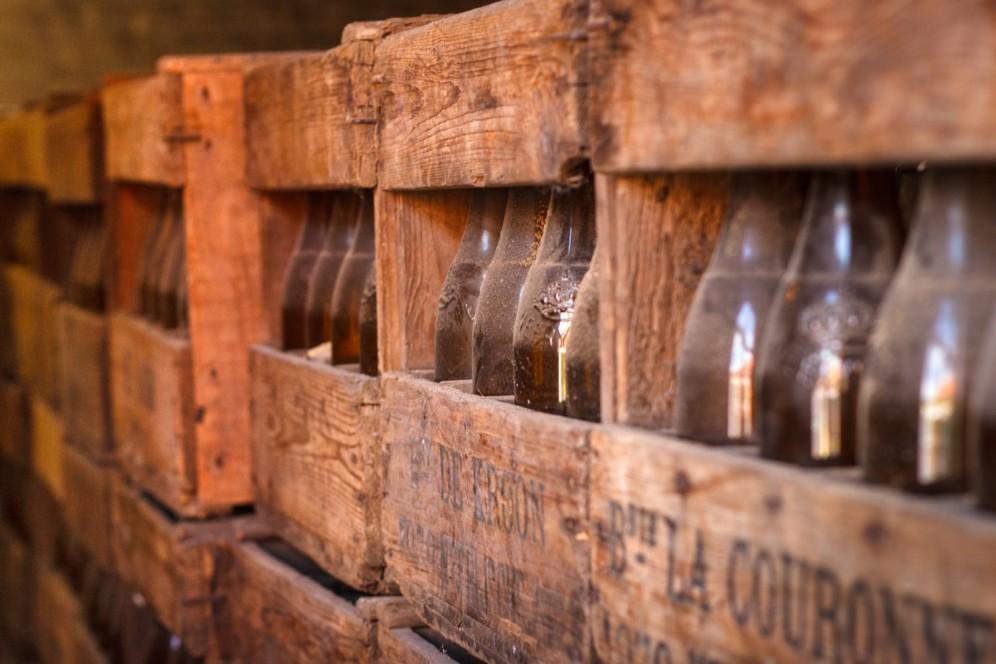 Birre Belga - processo di preparazione