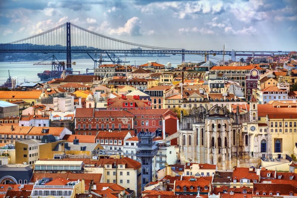 Viaggo organizzato a Lisbona
