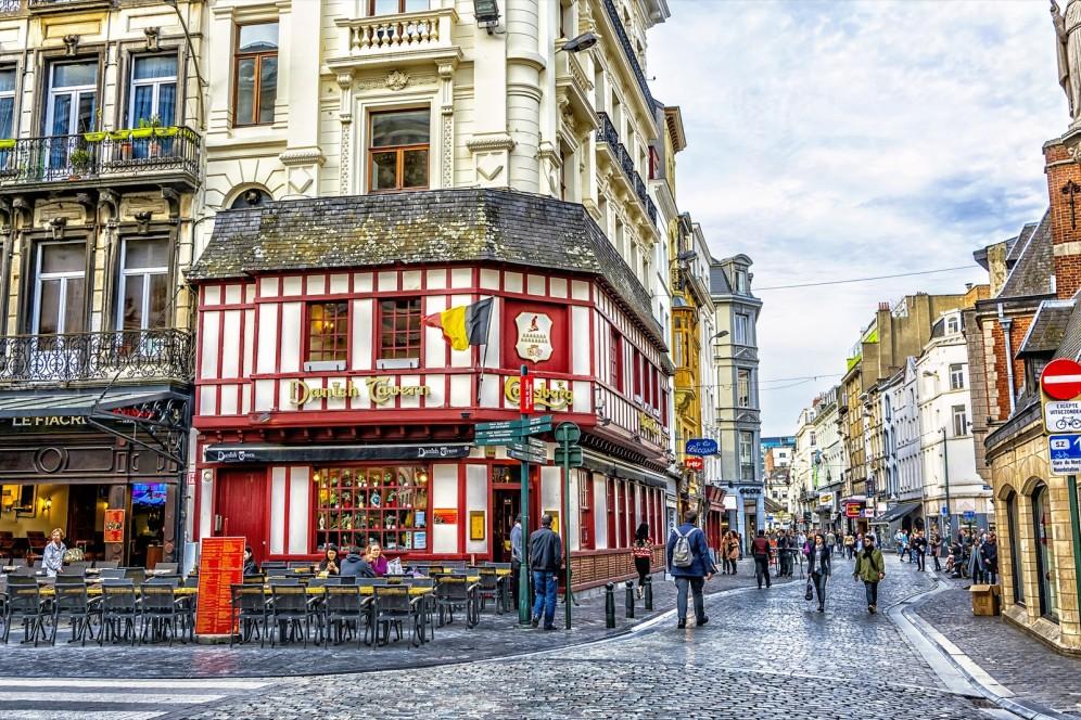 Viaggio organizzato  nelle Fiandre
