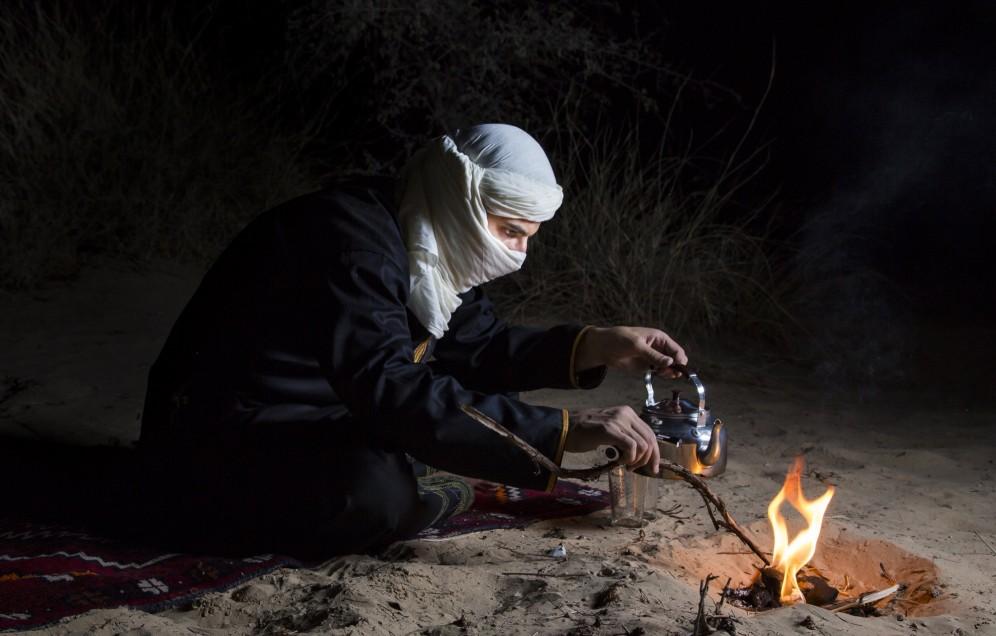 campo tendato deserto marocco tour organizzato