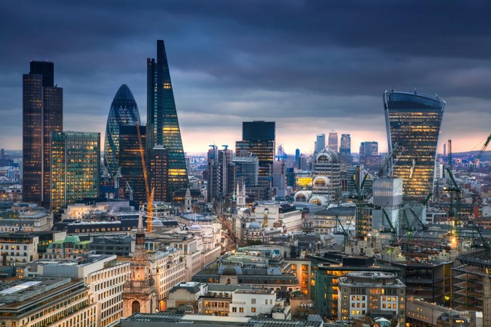 Viaggio organizzato a Londra