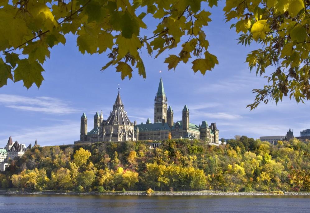 Viaggi organizzati Stati Uniti e Canada - Ottawa