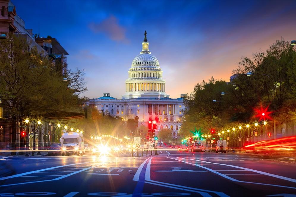 Viaggi organizzati Stati Uniti e Canada - Washington DC