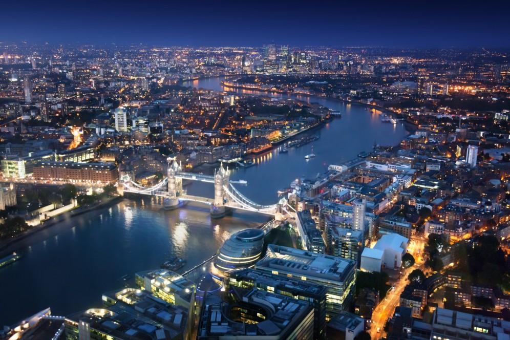 Viaggio organizzato a Londra - by night