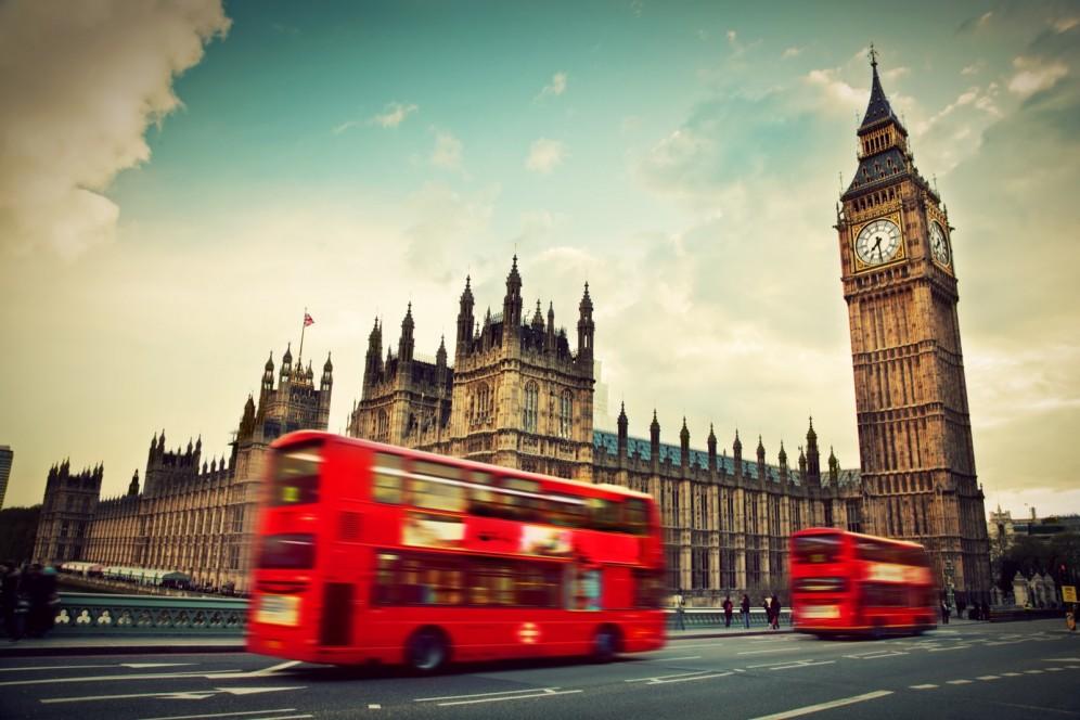 Viaggio organizzato a Londra - Big Ben